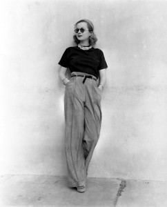 Actress-Joan-Bennett-1930s-Sunglasses