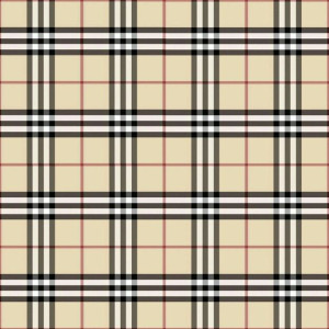 Burberry-Check-Pattern